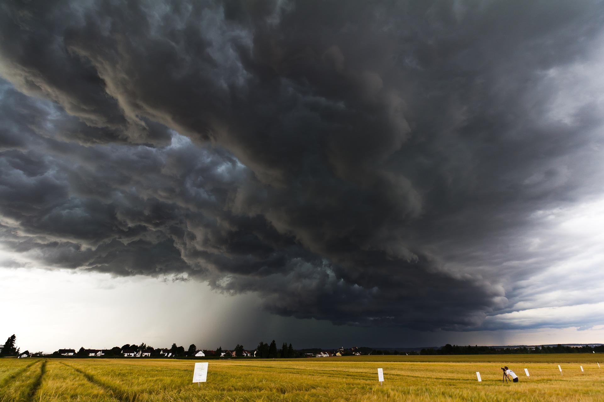 Gemeinderat billigt Antrag für Starkregenrisikomanagement